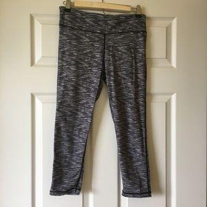 Pants - Cropped Leggings